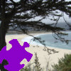 Carmel Cypress Jigsaw Free Game
