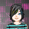 Emo Craze DressUp Free Game