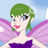 Fantasy Fairy DressUp Free Game