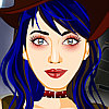 Mountain Witch Dressup Free Game