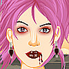 Vampire Kiss Dressup Free Game