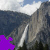 Yosemite Falls Jigsaw Free Game
