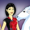 Princess Pegasus DressUp Free Game