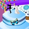 Wedding Cake Decoration Party Free Game