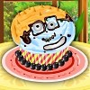 Funny Cupcake Maker Free Game