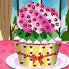 Pretty Cupcake Maker Free Game
