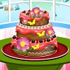 Chocolate Cake Lover Free Game