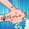 Fashion Nail Art Free Game