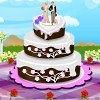 Classic Wedding Cake Decoration Free Game