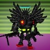 Warrior Robot Builder Free Game