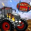 Tractor Mania A Free Driving Game