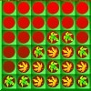 Falling Leaves Four in a Row Free Game