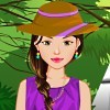 Jungle Jane Dress Up Free Game