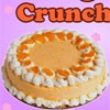Cook up a fun special dish by adding the ingredients in orange crunch cake. Use your mouse and follow the commands to combine all the ingredients to your dish of choice.