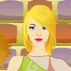 Cheerleader Girl DressUp Free Game