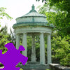 Grecian Temple Jigsaw Free Game