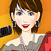 Guitar Girl DressUp Free Game