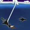 Polar Bear Fishing Free Game