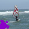 Wind Surfer Jigsaw Free Game